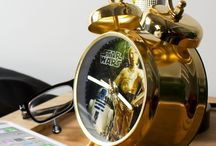 Star Wars / A long time ago in a galaxy far, far away... / by Ben's Bargains