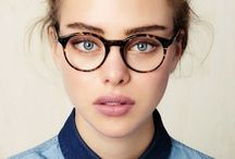 blondes glasses