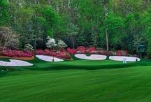 Design:  Golf Courses
