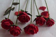 Tutorials bloemen en planten