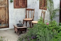 French garden ideas