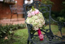 Wedding Bouquets / Pictures of bouquets I love / by Tracy Englund