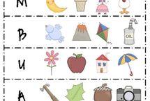 Kindergarten Worksheets and Resources