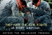 Christians Have Rights Too!!!!!!! / Christian Freedom / by Deborah Hardin
