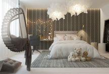Home design / interior design
