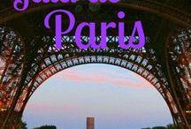 Tudo sobre Paris / Dicas de Paris para os íntimos