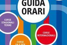 Mappe & Orari_Pub Trans / Comunicazione integrata tra mappe e orari ... quali i migliori esempi?
