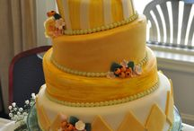 Our Wedding Cakes / by The Settlers Inn