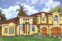 Architect House Plans / We at Architect House Plans believe every project should make an impressive and dramatic statement about its owner. That is why every project is designed and built individually and distinctively.