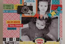 Echo Park / by Judy Dehoux