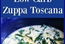 Low carb meals to try