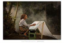 Batik / by Dewi Maroef