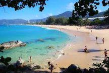 Phuket Holiday - Karon Beach