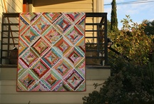 Sewing Projects / by MeLinda Harris