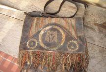 Old Bag , Szőr tarisznyák