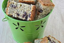 Breads, rusks etc (not low carb)