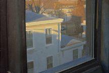 Paintings using Light