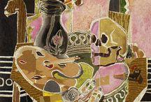 Cubismo-Braque 7.2