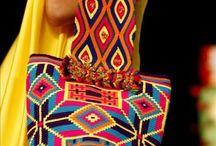 tejido guajiro