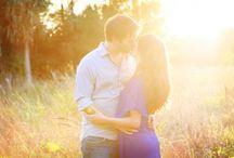 Engagement Photos / by Kaitlin Clark