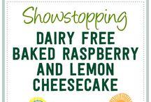 Dairy Free Food