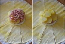 plat en croute