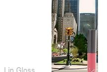DEX New York Landmark Inspiration