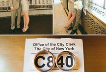 Civil Wedding Pictures