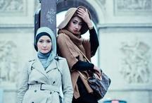 Fashions Hijab