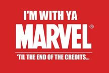 Marvel and D.C