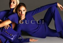 GUCCI Glamour AD / by Khanh Bui