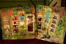 My Own Projects / by Dawn Campbell-nordquist
