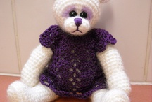 Crochet Toys / by The Wooly Boutique
