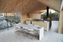 architecture / by Marcela Sladeckova