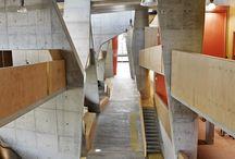 overseas architect