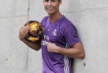 -Cristiano Ronaldo-