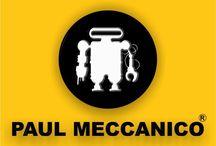 LE CARATTERISTICHE DI PAUL MECCANICO / Paul Meccanico è un brand di borse e cinture che racchiude in sé artigianalità, qualità 100% made in Italy, unicità, innovazione, moda, funzionalità e sicurezza pedonale. Scopri il nostro concept ed il nostro prodotto su www.paulmeccanico.com