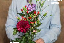 Flowers Menu - Летняя коллекция / Красивые и стильные букеты на любой вкус. Цены от 490 руб. до 3900 руб. Выбирайте, приезжайте, покупайте, заказывайте и мы доставим их вам.  Наш адрес: Большой Ордынский переулок 4, стр. 3  тел: ⁺7 495 772-67-34, Whatsapp ⁺7 916 516-51-47 м. Полянка, Добрынинская, Серпуховская, Третьяковская