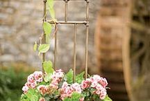 Plow & hearth gardening / by Jennifer Allen