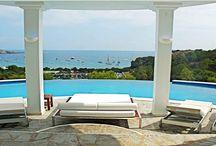 Villas in Ibiza / Travelopo offers Luxury Holiday Villas & Apartments in Ibiza, Book your Ibizan holiday villa or apartment with Travelopo.com