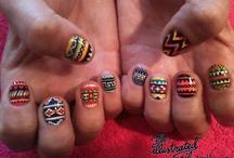 Nail polish & nail art / by Lidija Škrinjar