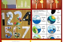 Bible Activities for Kids