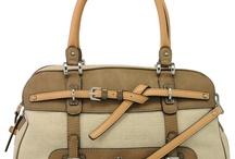 purses / by Katie Garrity