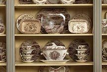 Fancy cupboards