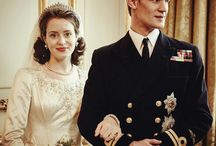 Victoria itv and The Crown