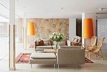 Idéer för huset i Spanien