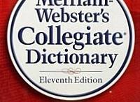 Merriam Webster&Collins