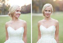 Wedding hair  / by Alyssa Anne