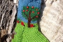 Ravelry: Earth Day  pattern by Meagheen Ryan