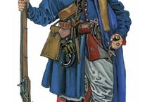Cossacks 17 century